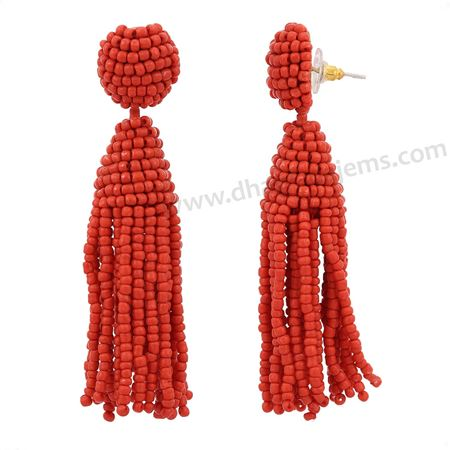 Picture for category TASSELS